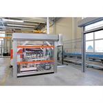 V 5030 MSL - protección de maquinaria