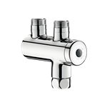 732216 thermostatic mixing valve premix nano