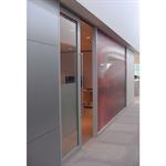 Eclipse™ Sliding Glass Pocket Doors