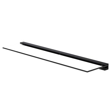 safety glass shelf 50cm nautic