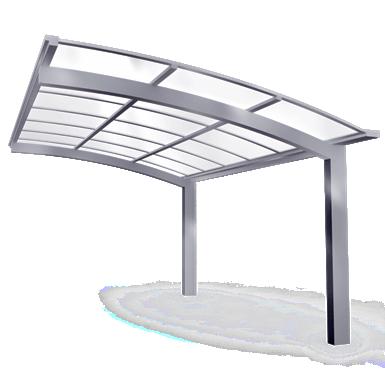 carport oxygen