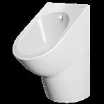 134718 deltaceram wall hung urinal