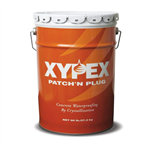 Xypex Patch'n Plug - Crystalline Concrete Waterproofing Fast-Setting Hydraulic Cement Repair