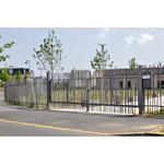 oobamboo™ swing gate