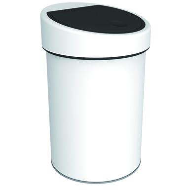 cavere abfallbehälter 7500499, 170 x 280 x 185mm, ø 182 mm