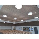 Panneaux de plafonds suspendus NEOCLIN®-PM-40x25-60