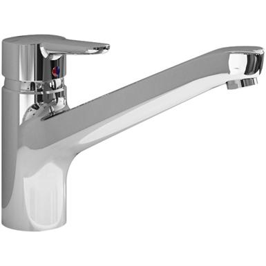 connect blue - sink mixer cast spt