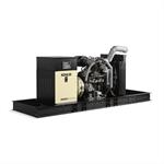 kg100, 50 hz, dual fuel, industrial gaseous generator