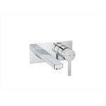 NAIA Concealed single lever basin mixer