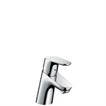 Focus Single lever basin mixer 70 without waste set 31730003
