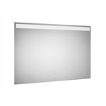 EIDOS 1100 Mirror with upper lighting