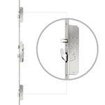 wohnungsabschlusstür mit mehrfachverriegelung bs2600 (rc2)