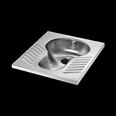 113710  SHA XS squat WC pan
