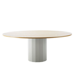 CAP - Round table ø2000