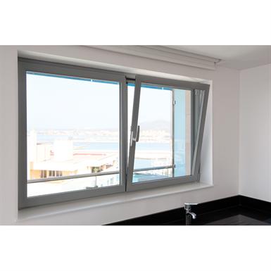 fenêtre à ouvrant caché kassiopée  of1 et pf1 vantail
