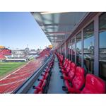 horizontal sliding wall system hsw flex therm