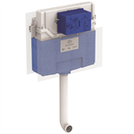 prosys 120 class 1 wc cistern mechanical front actuation