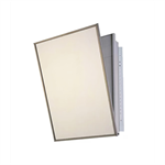 Accessible Series Model 174-HC Recessed Mounted