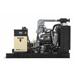 kg180, 50 hz, propane, industrial gaseous generator