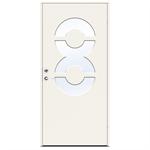 Exterior Door Character Identity Nr 8