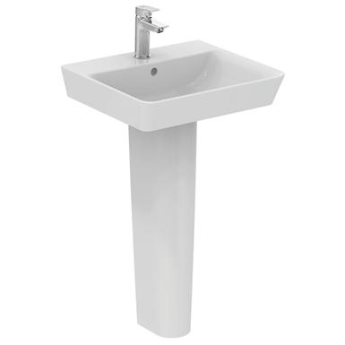connect air lavabo 50 x 45 cm