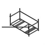cisabac rack