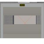 STAR PLUS fast-moving-250N PVC doors