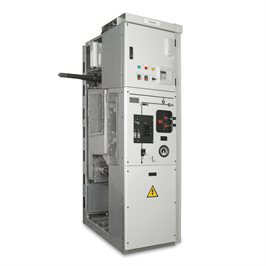 CBGS-0 - Gas-Insulated switchgear up to 38 kV