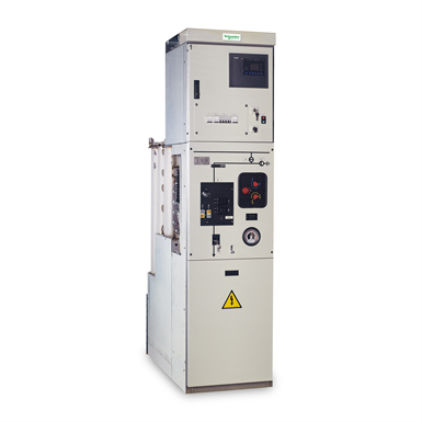 CBGS-0 - GAS-INSULATED SWITCHGEAR UP TO 38 KV (Schneider