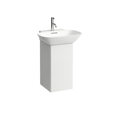 INO Vanity unit, with one door right, for washbasin 810302