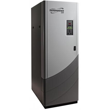 Innovation 600 Direct Fired Water Heater Aerco Free