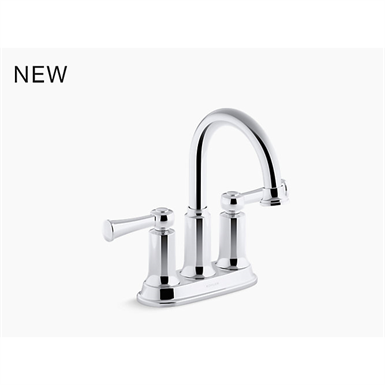 Centerset Bathroom Sink Faucet