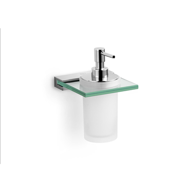 NUOVA Wall-mounted gel dispenser