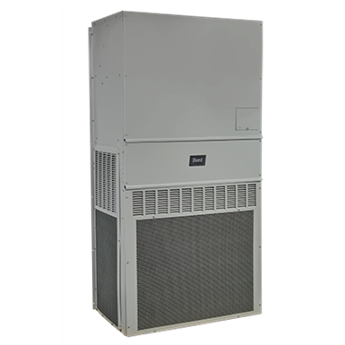 W**HC Series Wall Mount Heat Pumps 11EER, 3.5 to 4.0 Ton