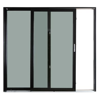 SLIDING DOOR (Magnorvinduet) | Free BIM object for Revit, ArchiCAD