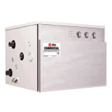 ELECTRIC BOOSTER COMMERCIAL WATER HEATERS (Rheem