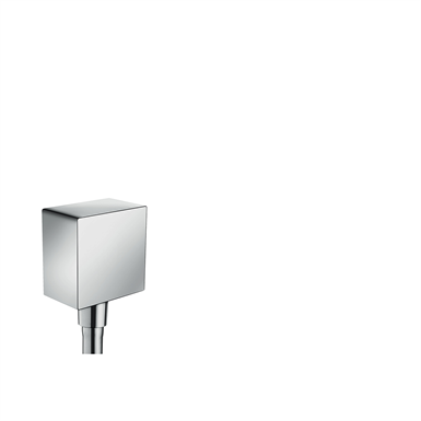 AXOR ShowerSolutions Wall outlet square 36732000