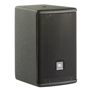 "AC15 - Ultra Compact 2-way Loudspeaker with 1 x 5.25"" LF"
