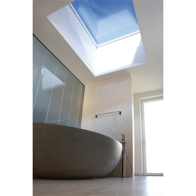 LAMILUX Glass Skylight FE Passivhaus