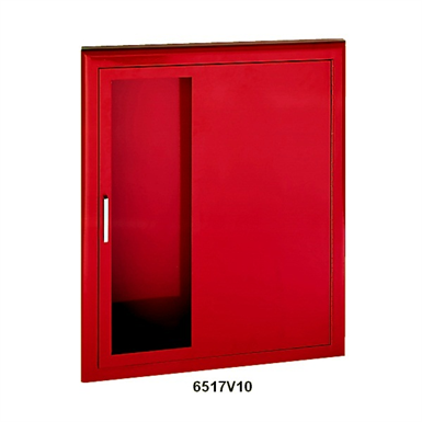 JL Industries | Fire Department Valve Cabinet Steel | Crownline 8000 Series