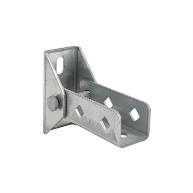 BIS Strut Wall Plate (Hinged) (BUP1000)