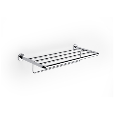 HOTELS 2.0 Towel rack with towel rail