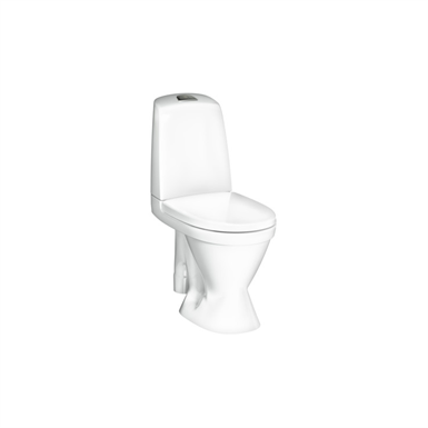 Toilet Nautic 1591