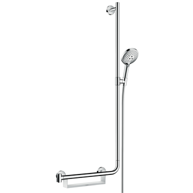 Raindance Select S Shower set 120 3jet with shower bar 110 cm right 26326000