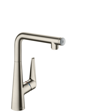 Talis Select S Single lever kitchen mixer 300 72820800