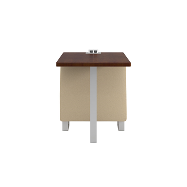 Wieland Rally, Integrated Table