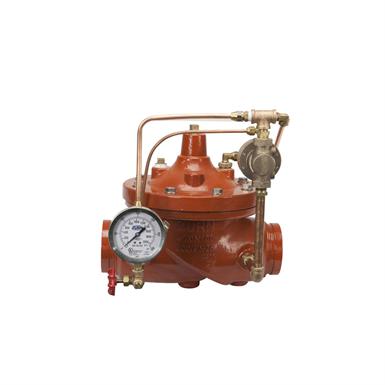 ZW205FP FIRE PROTECTION PRESSURE REDUCING VALVE (Zurn
