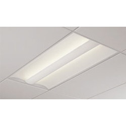 2x4 Led Recessed Philips Day Brite