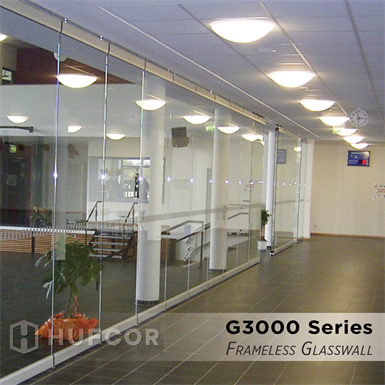 G3000 Series - Glasswall