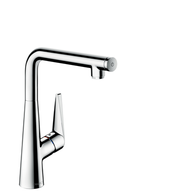 Talis Select S Single lever kitchen mixer 300 72820000